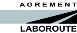 Logo Agrement Laboroute