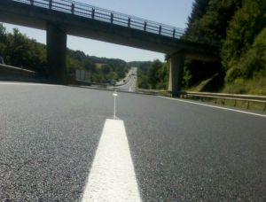 Enrobé Route