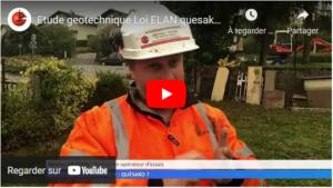 Loi Elan Hydrogeotechnique